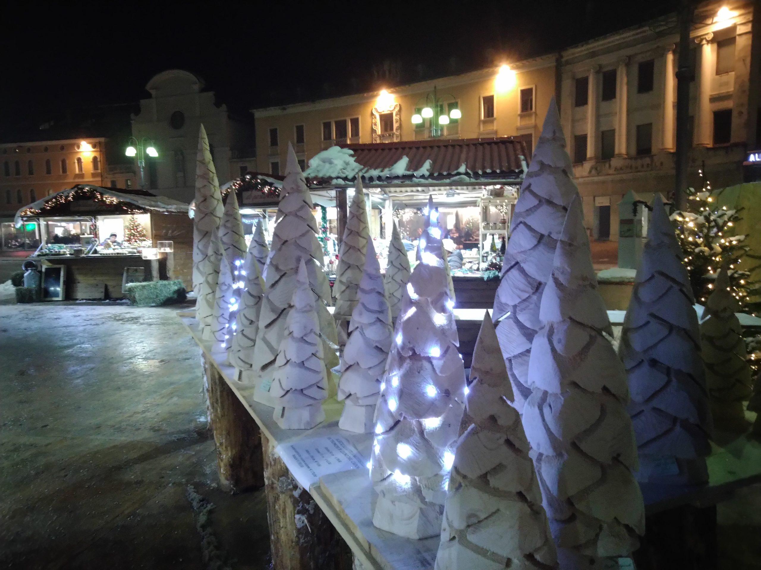 vacanze natale Dolomiti