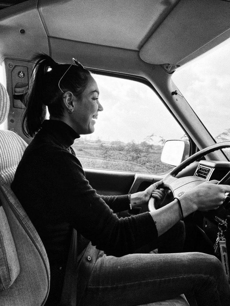 viaggiare in van