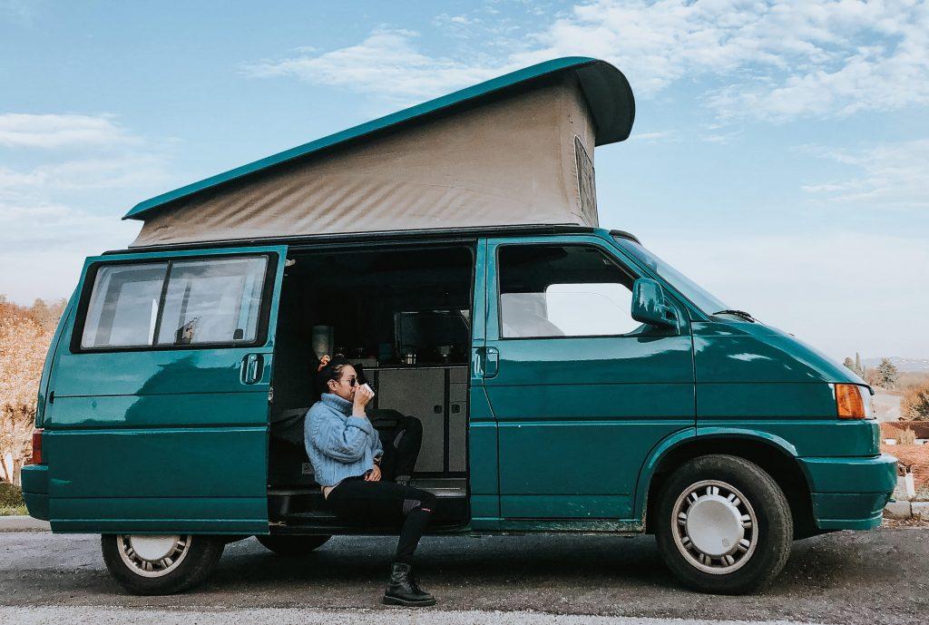 consigli per acquistare un van