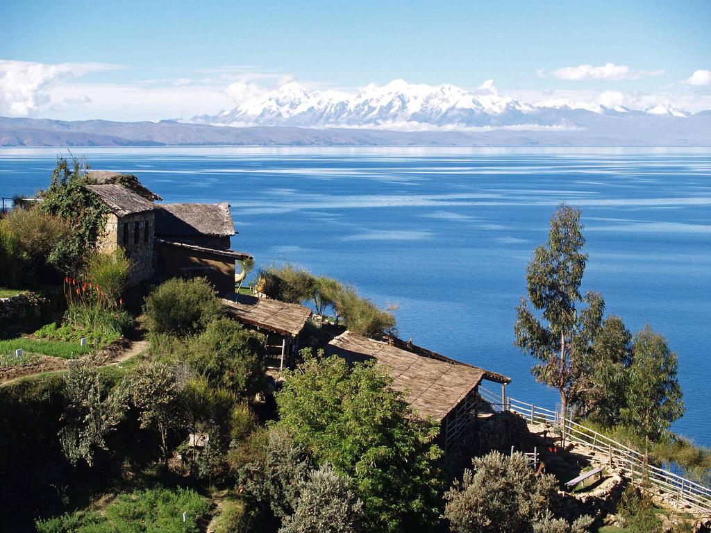 laghi più belli al mondo