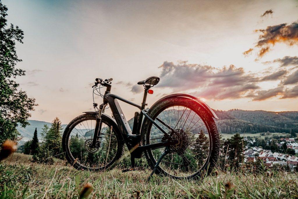 perchè comprare bicicletta elettrica